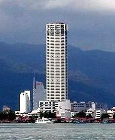 Interesting Places In Malaysia Pulau Pinang Pulau Mutiara