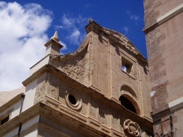 cagliari bastione di santa croce italy - photo#35