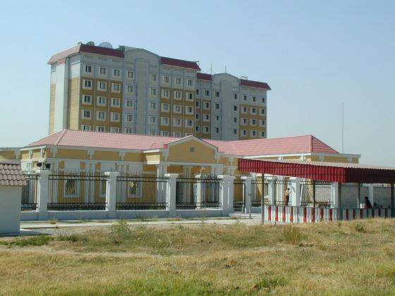 Посольство России