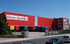Emons spedition gmbh darmstadt branch for Segmuller darmstadt