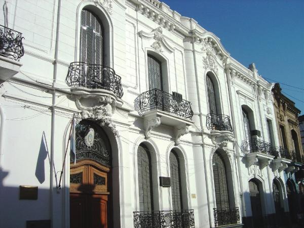 Facultad de Derecho y Ciencias Sociales UNT - San Miguel de Tucumán