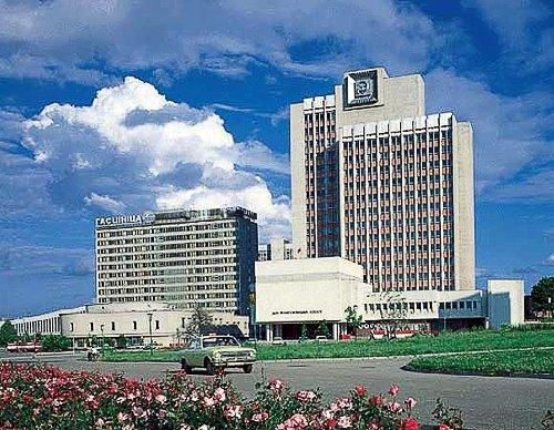 Лучших отелей и гостиниц Минска - TripAdvisor