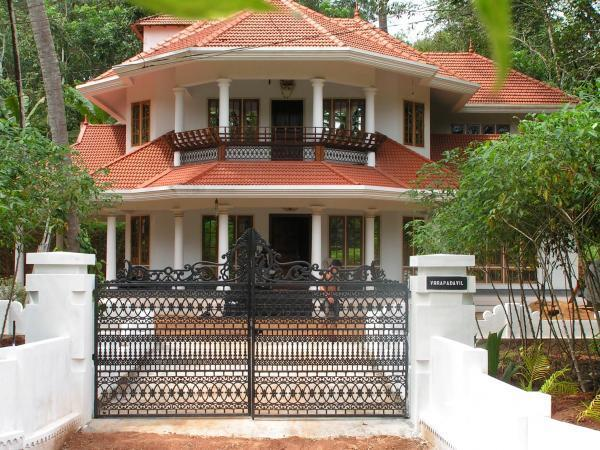 Veedu interior joy studio design gallery best design for Veedu plan kerala style