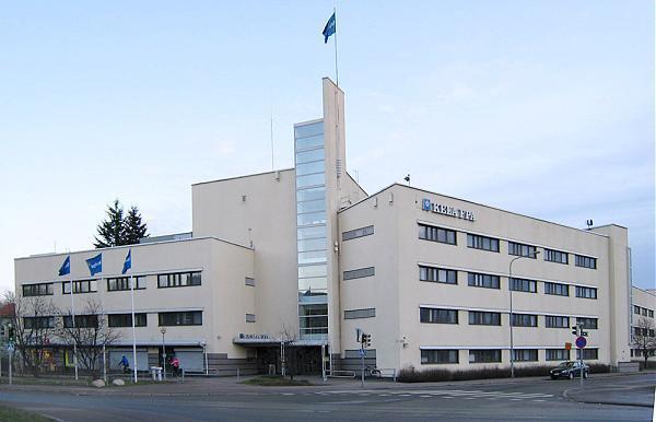 Kela Helsinki