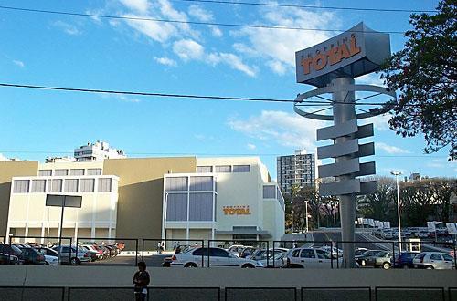Shopping Total - Porto Alegre 8d3172985e
