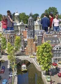 madurodam the hague museum park amusement