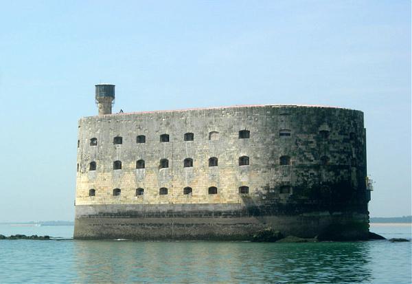 Fort Boyard Deutsch