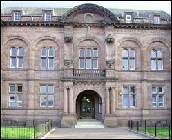 Paisley Grammar School - Paisley