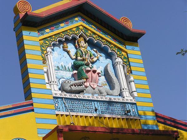 Chandika Devi Mandir