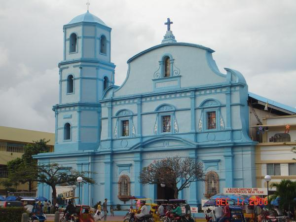 Roxas City (Capiz) Philippines  city images : from roxas city capiz to panay capiz roxas city capiz