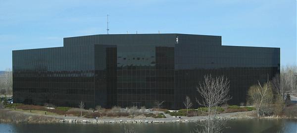 Stealth Building City Of Ottawa Ontario