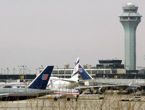 illinois chicago airport