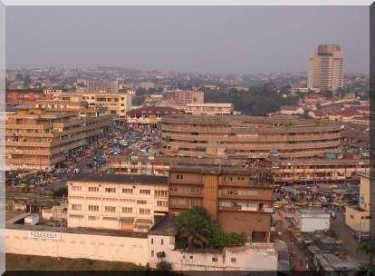 recteurs du grand séminaire de bujumbura