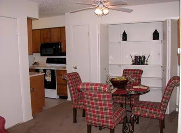 Cedar Trails Apartments Tyler Texas
