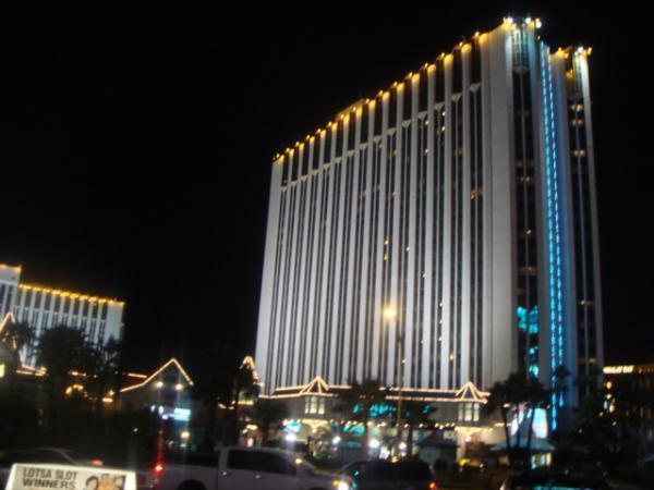 Hotelbewertung sonesta beach resort und casino