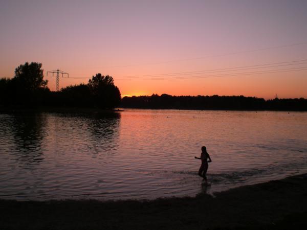 озеро Феринга