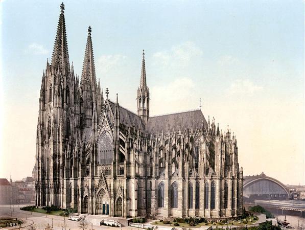 ケルン大聖堂の画像 p1_16