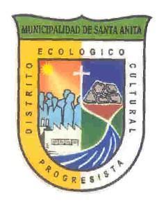 Municipalidad De Santa Anita Lima Peru Lima Municipio