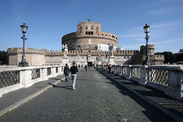 ruiner i rom