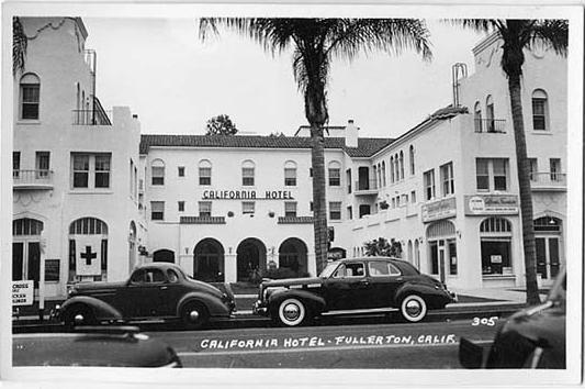 Villa Del Sol Formerly The California Hotel