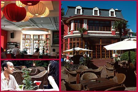 Zapata S And Sasha S Restaurants And Bars Shanghai