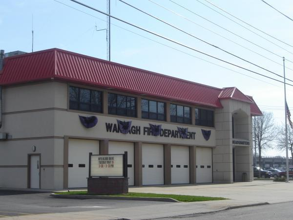 Wantagh Fire District Headquarters Station 1