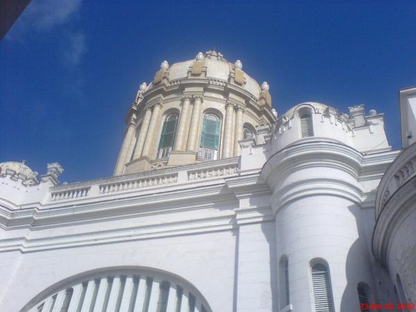 革命博物館 (キューバ) - ハバナ