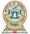 Kakatiya Institute of Technology and Science, Warangal, Andhra Pradesh