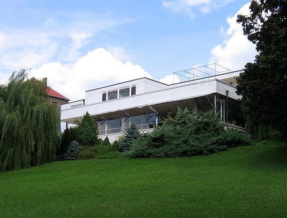 トゥーゲントハット邸の画像 p1_11