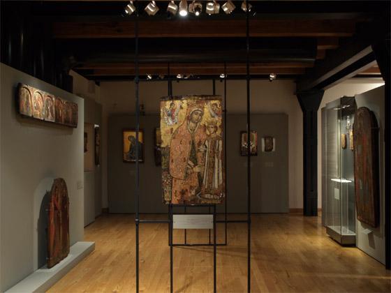 Byzantine Museum of Veria - Veria