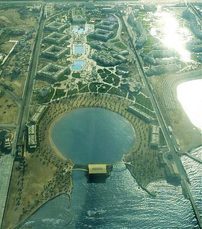 Desert Rose Resort 5 Hurghada