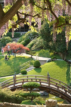 Huntington Library Art Collections And Botanical Gardens San Marino California