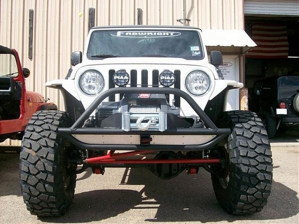 Plains Chevrolet Amarillo Texas Fabwright Unlimited Custom Fabrication can build products for all ...