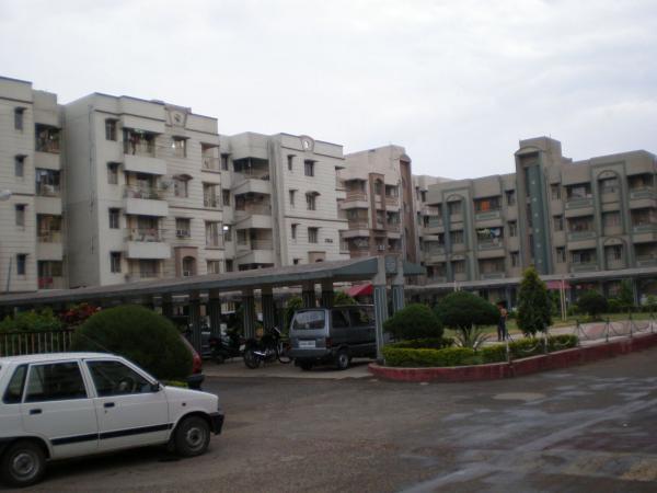 Vatika S Green City Jamshedpur