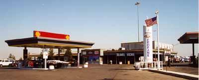 49er truck stop sacramento california