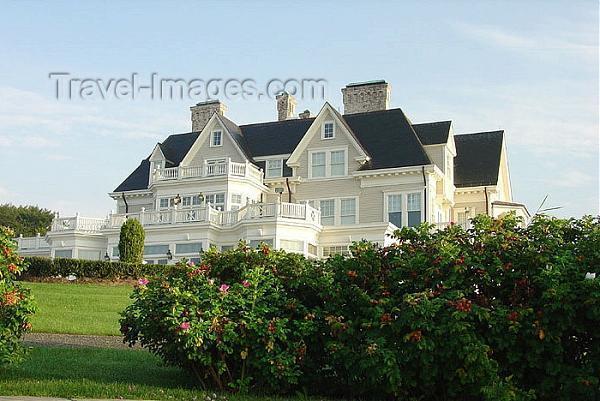 Angelsea 1880 Newport Rhode Island