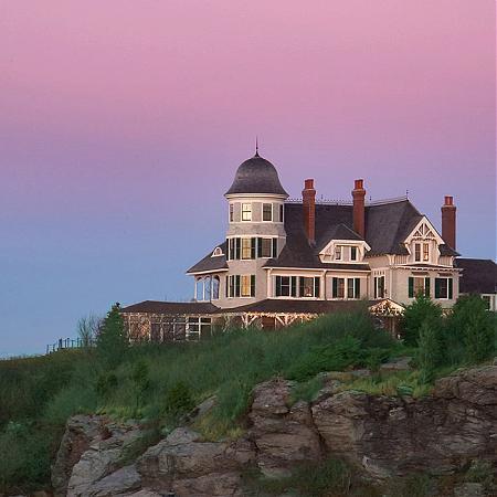 Castle Hill Inn Amp Resort Newport Rhode Island