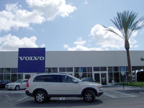 Margate Volvo & Lincoln - Margate, Florida