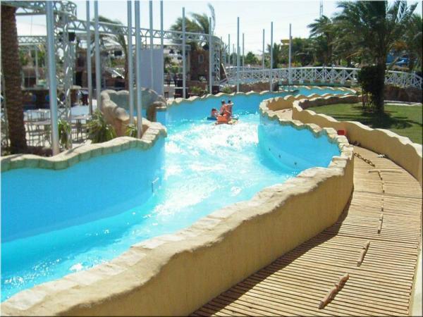 Primasol Dessole Titanic Resort Amp Aqua Park Hurghada