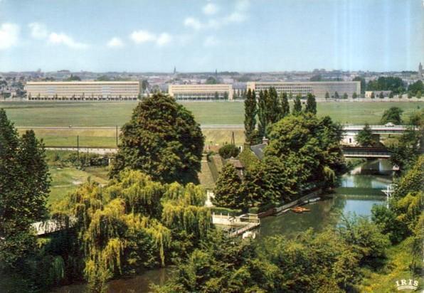 Avenue marlherbe gardens