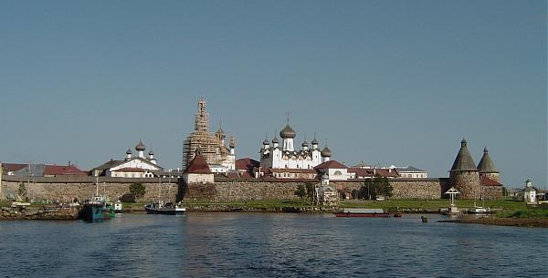 ソロヴェツキー諸島の画像 p1_9