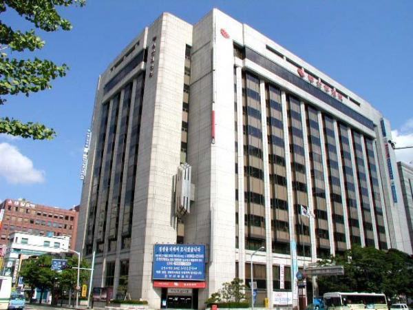 Pusan post office - Busan