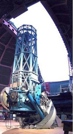 George Hale 60 Inch Telescope