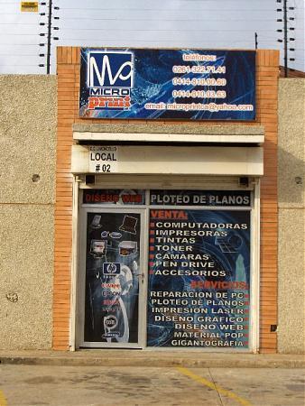 Micro Print C A Maracaibo