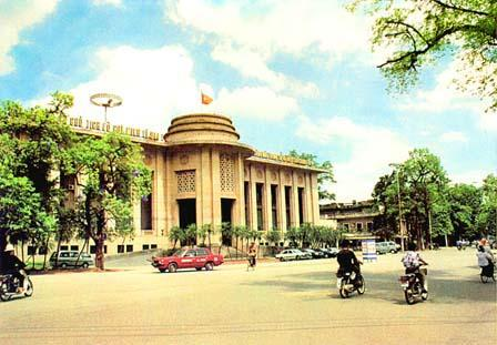 history of state bank in vietnam The decision was announced by the state bank of vietnam (sbv) following singaporean prime minister lee hsien loong's visit to vietnam on march 21-24 the bank will be the hsbc's history in vietnam dates back to 1870 when it opened an office in saigon, now ho chi minh city the bank returned.