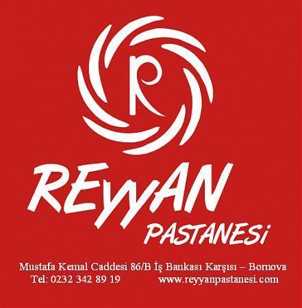ReYYan Pastanesi , izmir