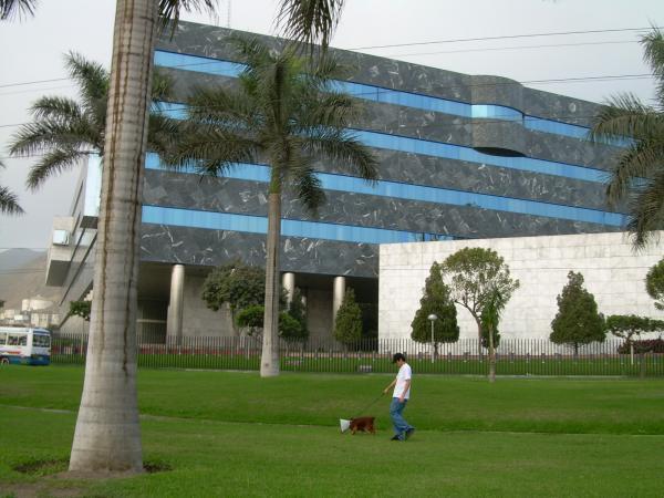 Bcp Sede Central Lima