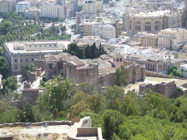 знакомства испания малага