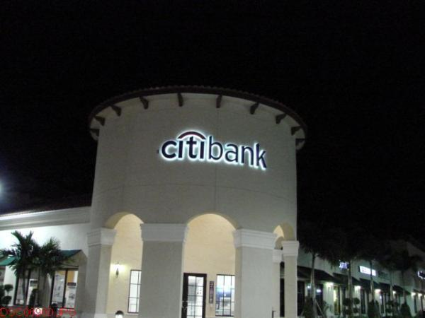 Citibank In Wst Palm Beach Fl