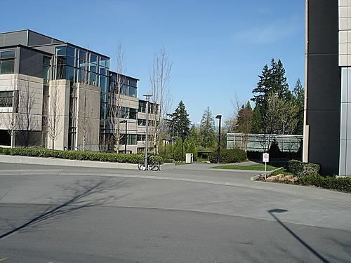 Microsoft campus building 34